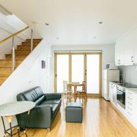 Suffolk Apartment