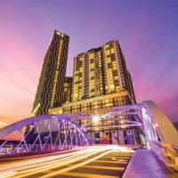 The Shore Hotel & Residences