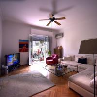Luxurious Apartment in Kolonaki