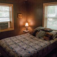 Burr Oak Cabin