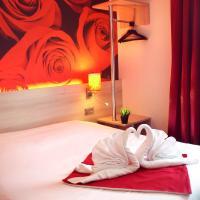 Brit Hotel Essentiel de Granville