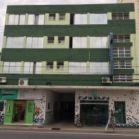Big Hotel, Florianópolis - Promo Code Details