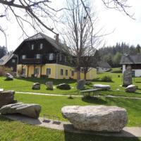 Alpengasthof Glashuetten