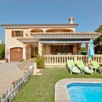 Villa Llac Blau