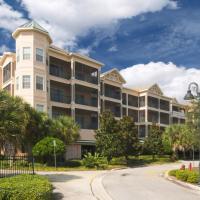 Anne's Palisades Resort Condo