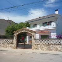 Villa service Casa Nirvino