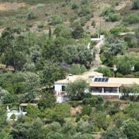 Vale Fuzeiros Nature Guesthouse