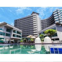 Green Valley Executive Serviced Residence