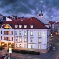 Hotel Trinity