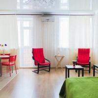 Apartment on Sverdlova 67