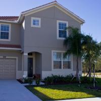 Paradise Palms 8948