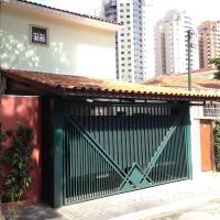 Casa Metrô Sta Cruz 5km EXPO Imigrantes