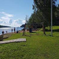 Mansikkaharju Holiday Camp