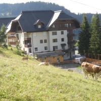 Nassfeld Sonnleitn Apartment
