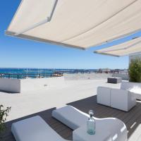 Sea View Penthouse 360º