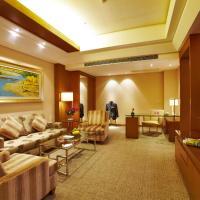 Harriway Hotel, Chengdu - Promo Code Details