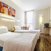 Hotel GIT Ciudad De Zaragoza