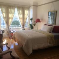 Villa Nob Hill Guest Apartments