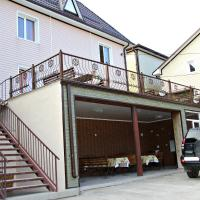 Solnechny Guest House