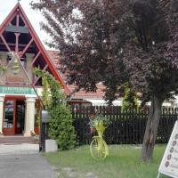 Juniperus Park Hotel Kecskemét