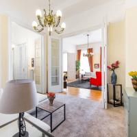 Elegant & Stylish Apartment city center