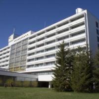 Resort - Rehabilitation Center Jaunķemeri