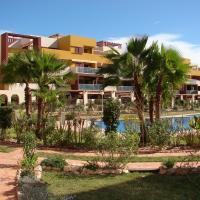 Apartamento en Playa Flamenca (residencial El Bosque)