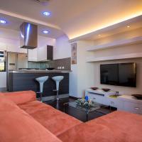 Romantic Penthouse