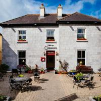 Gleeson's Restaurant & Rooms