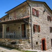 Borgo Caprese Casa Del Contadino