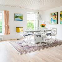 Bache House, Billund
