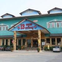 13 Coins Airport Hotel Min Buri