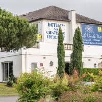 Logis Hôtel des Châteaux