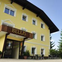 Bellis Hotel
