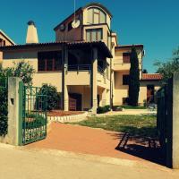Stoja Apartment