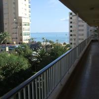 Apartamentos Congo