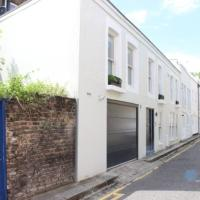 Holland Park Three-Bedroom Mews House