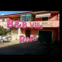 B & B Villa Rosa
