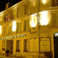 Hôtel De La Banniere De France