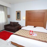 NIDA Rooms Istana Medan Baru