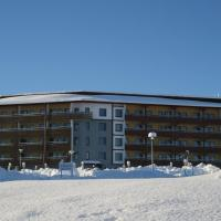 Yllas Chalets A208