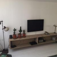 Modern Apartment Haarlem