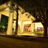 Royal Retreat, Sigiriya
