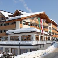 Hotel Kirchberger Hof