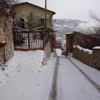 Casa La Palombara