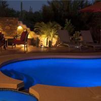 Casa Saguaro