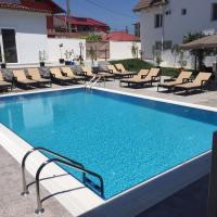 Hotel MaRailiS Mangalia