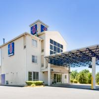 Motel 6 Statesville
