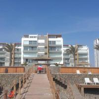Apartment Nuevo Paracas Seaview