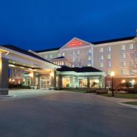Hilton Garden Inn Chicago/Midway Airport